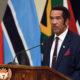 Botswana intelligence denies accusations that they were following Venson-Motoi