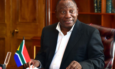 Ramaphosa assures WC farmers that land reformation will be done legally
