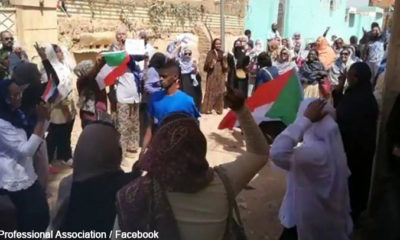 Sudan state of emergency reduced to six months