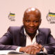 Zizi Kodwa continues campaigning for ANC despite sexual assault allegations
