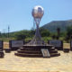 R1.8 million Zuma statue erected in Groot Marico while residents lack service delivery