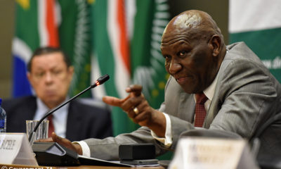 """The buck stops here"" – Bheki Cele warns Mamelodi criminals Sizakele Nkosi-Malobane"