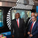 Ramaphosa: New trains will improve the country's travel services