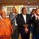 President Ramaphosa unveils Prasa's new trains, Winde slams it as a 'political stunt'