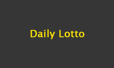 Daily Lotto Results and Payouts
