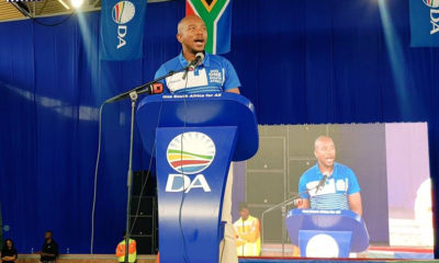 Maimane calls for SAPS intervention on 'ANC-orchestrated anarchy'