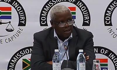 Dukwana claims Guptas offered him R2 million for multi-billion rand deal