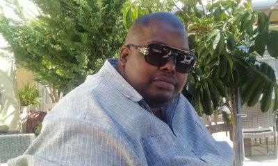 Reverend Dr Nkomfa passes away