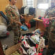 SANDF delivers relief aid items to cyclone-hit Malawi
