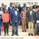 7th Face-to-Face Africa Community of Practice (CoP) Meeting liberia vs rwanda