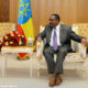 Former Ethiopian PM Desalegn to receive Japanese 2019 Spring Imperial Decoration