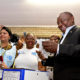 ANC leads the elections, DA holds the main opposition status