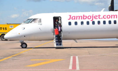 Fly Jambojet