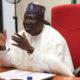 Nigeria Senate President concerned over number of children out of school