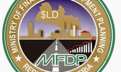 Liberia Ministry of Finance and Development Planning (MFDP)