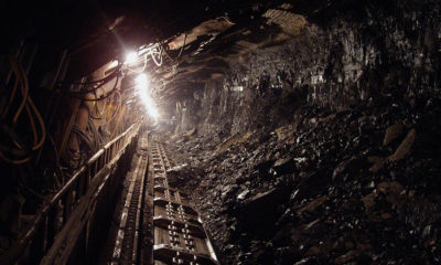 Liberian mining company releases 384 workers due to deteriorating economic climate