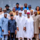 Nigeria NEC sets up crime prevention committee