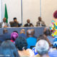 Nigeria's Osinbajo cautions against media reports on crime and insecurity