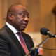 """Ramaphosa urges investors to """"stake claim in future of a great nation"""""""
