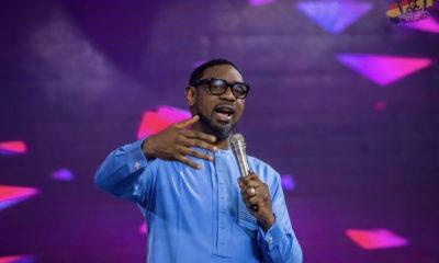 Nigerian pastor Biodun Fatoyinbo rape allegations surface