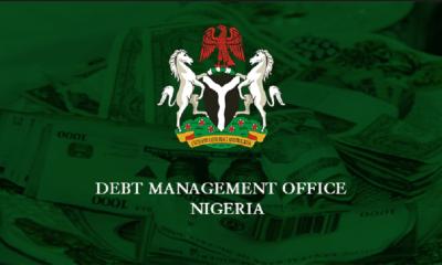 Debt Management Office Nigeria