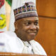 Nigeria's EFCC commences with investigation on former Senate President Bukola Saraki