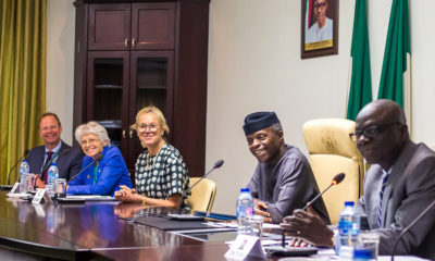 Netherlands continues to strengthen agricultural ties with Nigeria