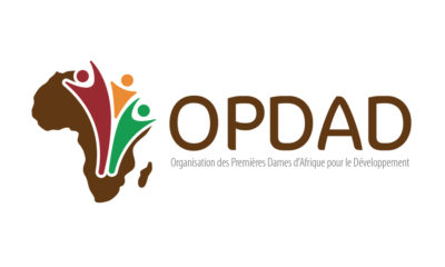 Organization of African First Ladies for Development (OAFLAD)