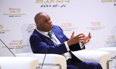 Afreximbank commits one billion dollars towards AfCFTA