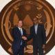 US HSS leaves Rwanda for Uganda as part of regional tour